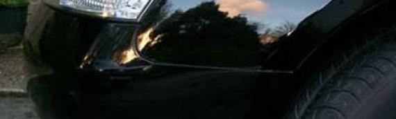 Ford Fiesta Bumper Repair